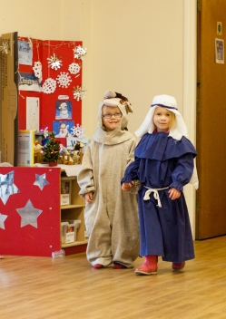 Christmas Nativity 2016 - 4